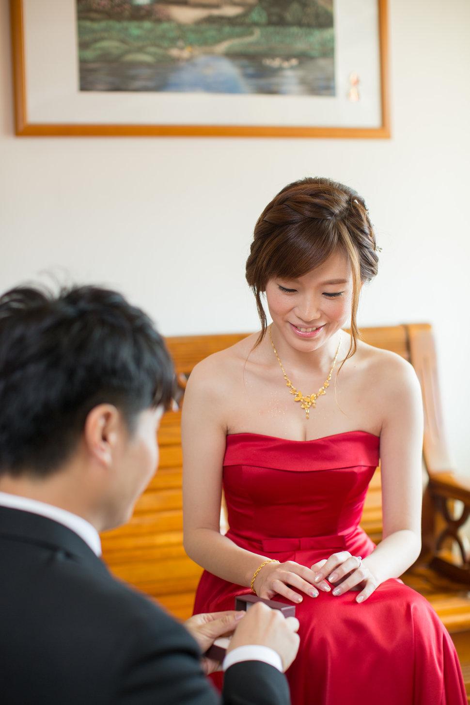 [桃園婚攝] 文訂迎娶&海豐餐廳(編號:433297) - Allen影像團隊 Love Story - 結婚吧
