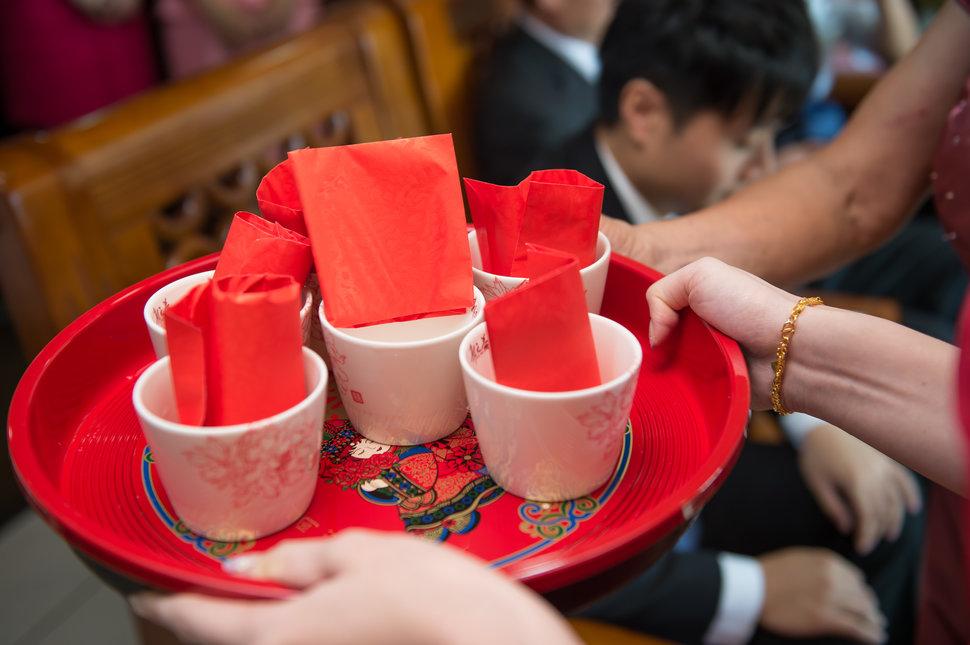 [桃園婚攝] 文訂迎娶&海豐餐廳(編號:433298) - Allen影像團隊 Love Story - 結婚吧