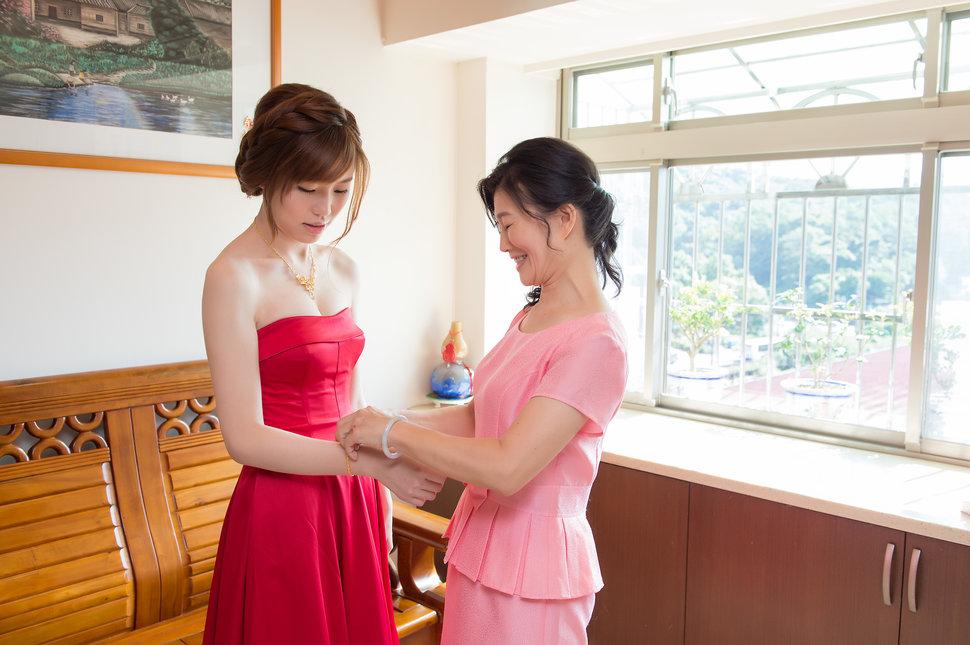 [桃園婚攝] 文訂迎娶&海豐餐廳(編號:433308) - Allen影像團隊 Love Story - 結婚吧