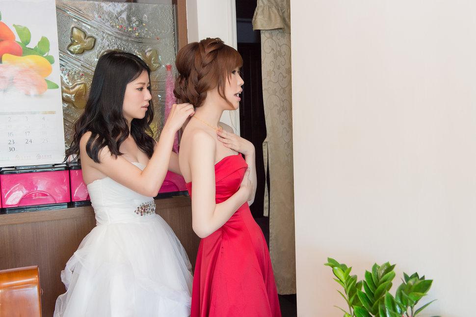 [桃園婚攝] 文訂迎娶&海豐餐廳(編號:433312) - Allen影像團隊 Love Story - 結婚吧