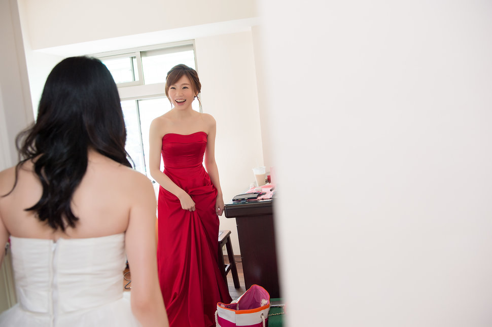 [桃園婚攝] 文訂迎娶&內壢海豐餐廳(編號:433314) - LoveStoryAllen IMAGE - 結婚吧一站式婚禮服務平台