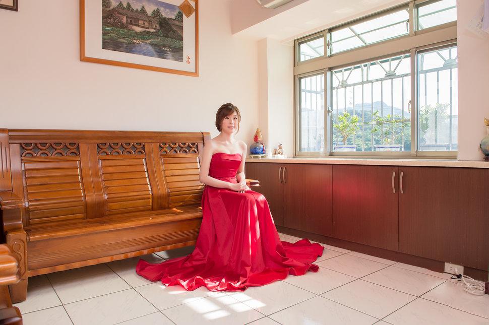[桃園婚攝] 文訂迎娶&海豐餐廳(編號:433317) - Allen影像團隊 Love Story - 結婚吧