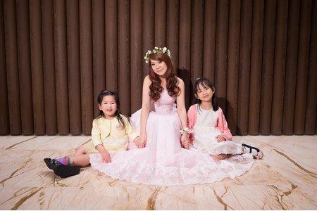 [台北婚攝] 新莊典華婚禮