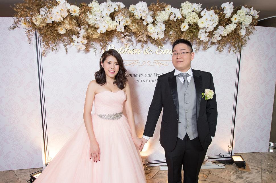 [台北婚攝] 文定婚禮紀錄 台北君悅酒店(編號:527714) - Allen影像團隊 Love Story - 結婚吧