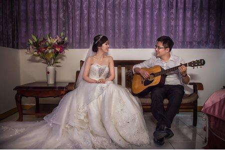 [台南婚攝] 文定迎娶儀式 台南大飯店
