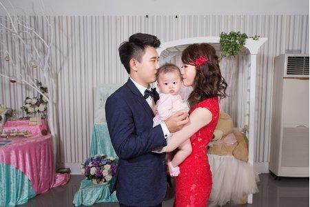 [台北婚攝]  樹林雙岩龍鳳城婚宴