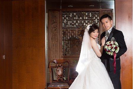 [台北婚攝]  美麗華華漾大飯店