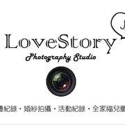 Allen影像團隊 Love Story!