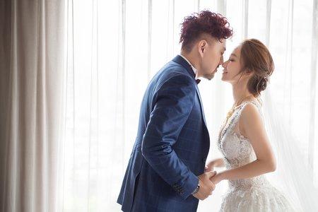 [台北婚攝] 婚禮迎娶晶華酒店 │台北故宮晶華