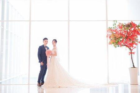 [台北婚攝]黃許府喜宴│ 文定迎娶│ 彰化全國麗園大飯店