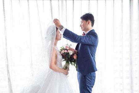 [婚攝]ALLEN影像團隊-台北晶華酒店-儀式午宴