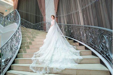 [婚攝]ALLEN影像團隊 新莊晶宴會館@迎娶宴客