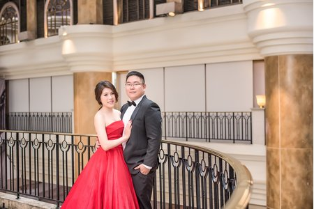 [台北婚攝]ALLEN影像團隊 台北君悅酒店 文定婚禮紀錄
