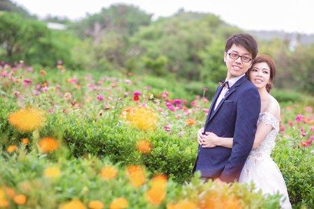 Allen影像團隊-婚紗拍攝