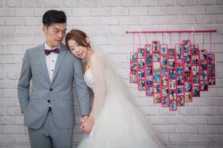 【婚禮紀錄】港口海中鮮/ChSean