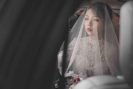 【婚禮紀錄】單訂婚儀式/ChSean