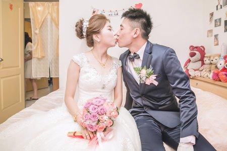 育庭&妍禎 結婚之囍
