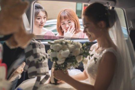 仁甫&欣儀 結婚之囍