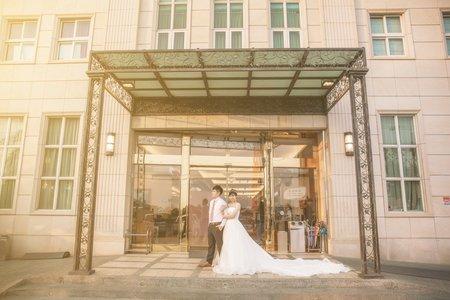 Wedding 佳峰&旌綾 結婚之囍