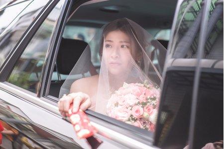 奐丞&姵吟 結婚之囍