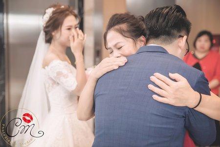 雲林婚攝   勝和&momo  金尚青海鮮餐廳