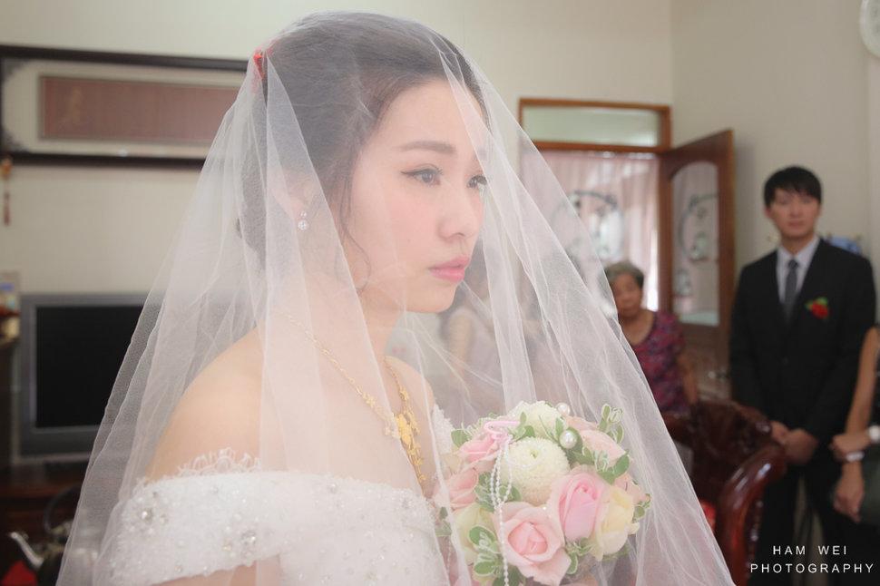 (編號:401003) - HAM WEI Photography - 結婚吧