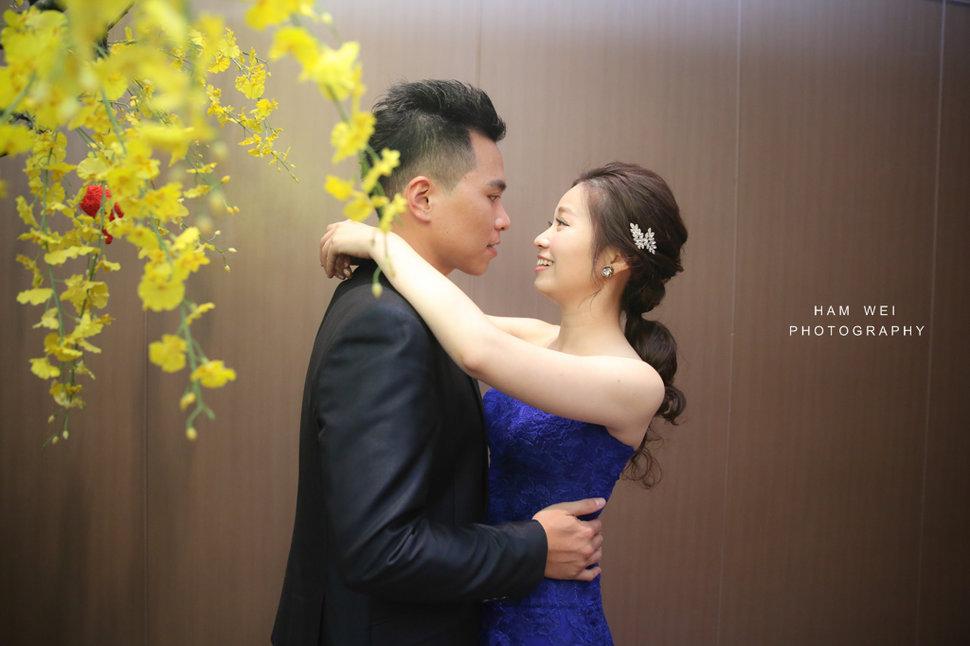 (編號:401006) - HAM WEI Photography - 結婚吧