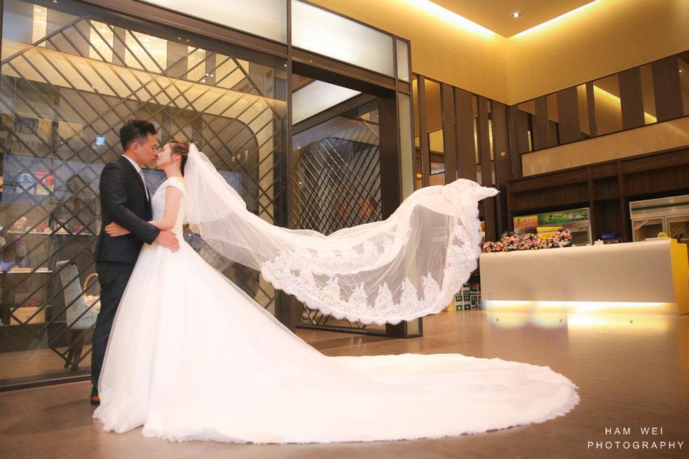 (編號:401007) - HAM WEI Photography - 結婚吧一站式婚禮服務平台
