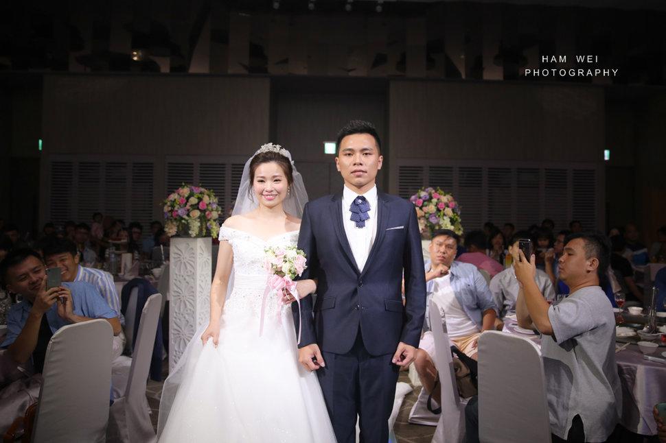 (編號:401008) - HAM WEI Photography - 結婚吧