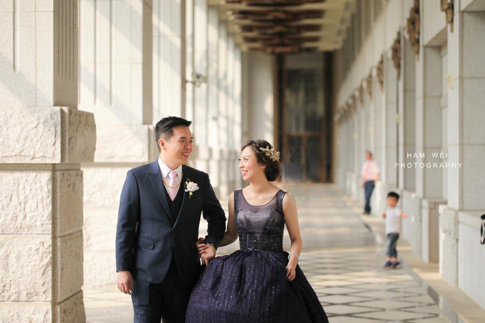 (編號:401108) - HAM WEI Photography - 結婚吧一站式婚禮服務平台
