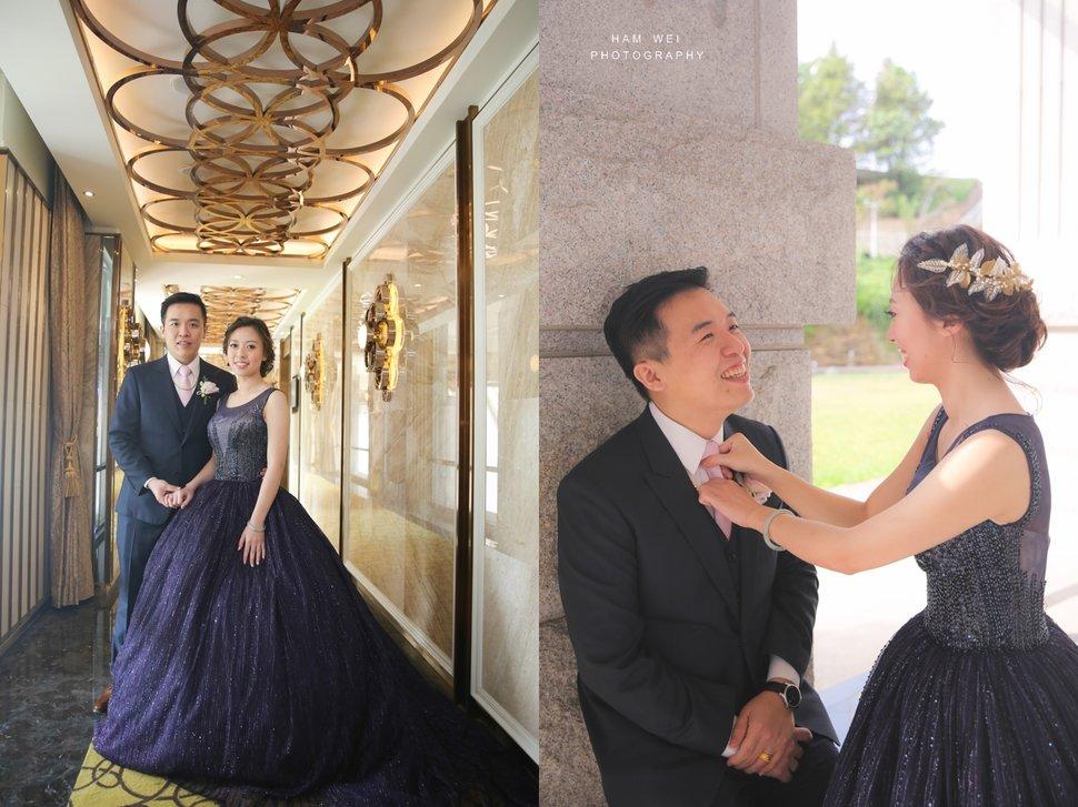 (編號:401110) - HAM WEI Photography - 結婚吧一站式婚禮服務平台