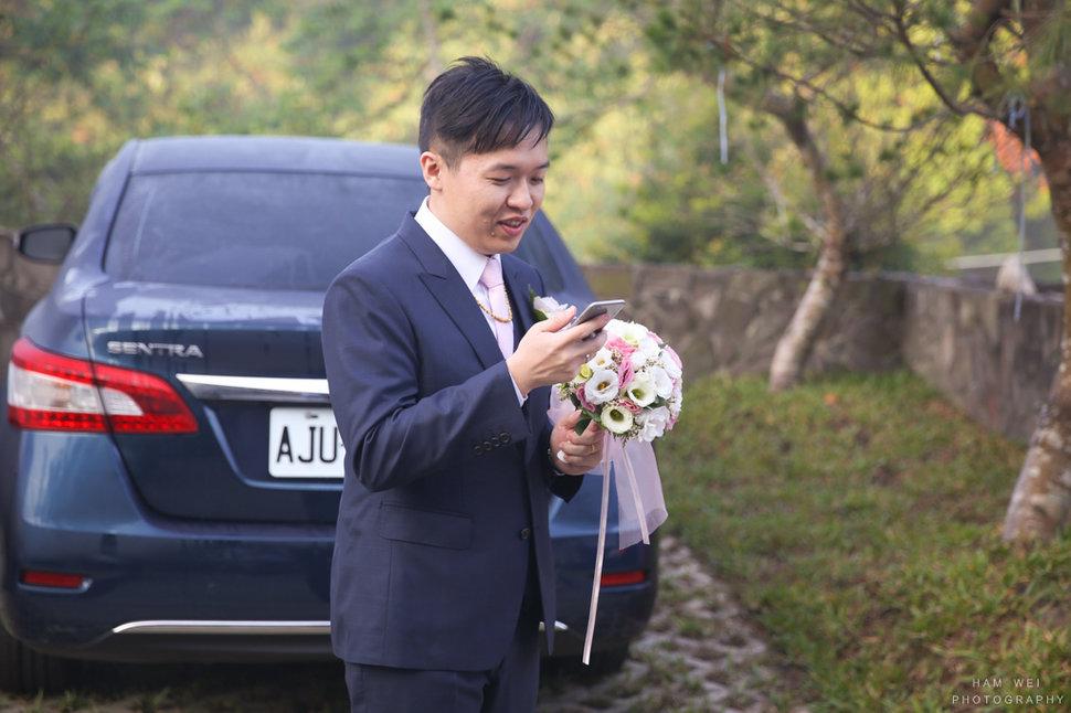 (編號:401114) - HAM WEI Photography - 結婚吧一站式婚禮服務平台