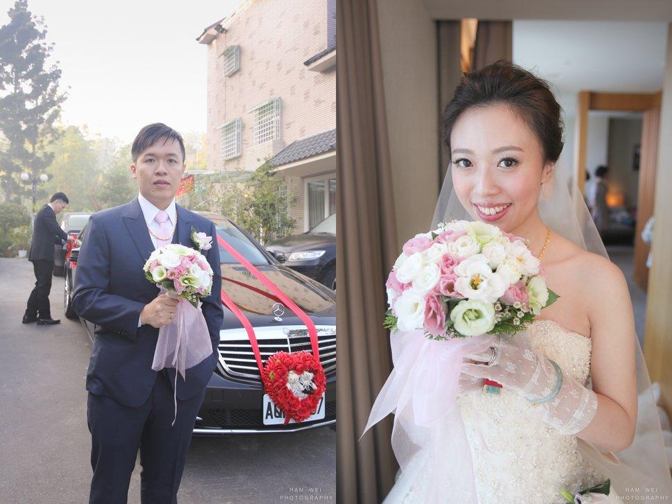 (編號:401120) - HAM WEI Photography - 結婚吧