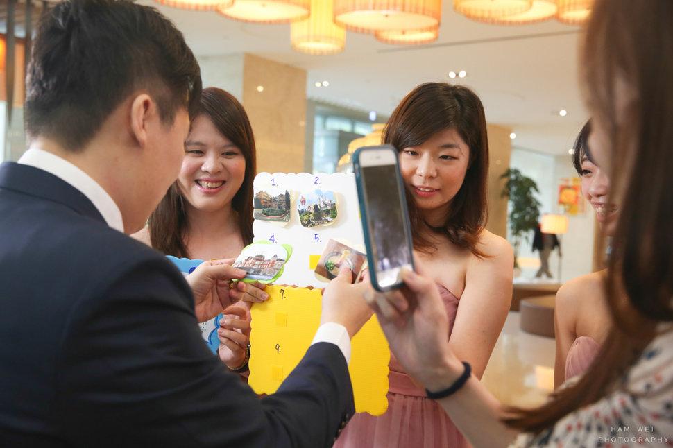 (編號:401125) - HAM WEI Photography - 結婚吧一站式婚禮服務平台