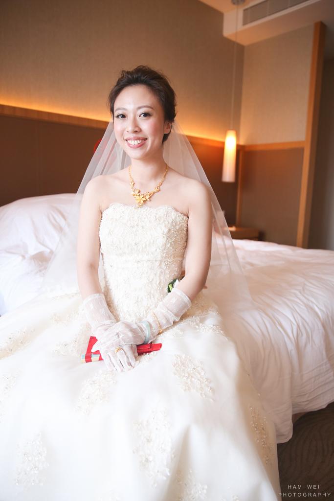 (編號:401139) - HAM WEI Photography - 結婚吧