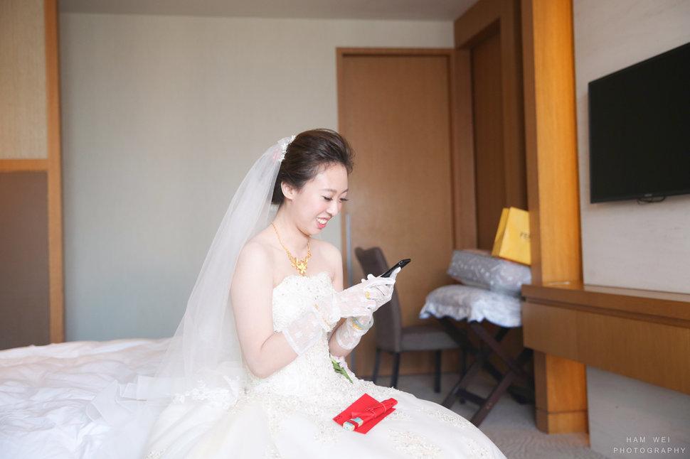 (編號:401140) - HAM WEI Photography - 結婚吧