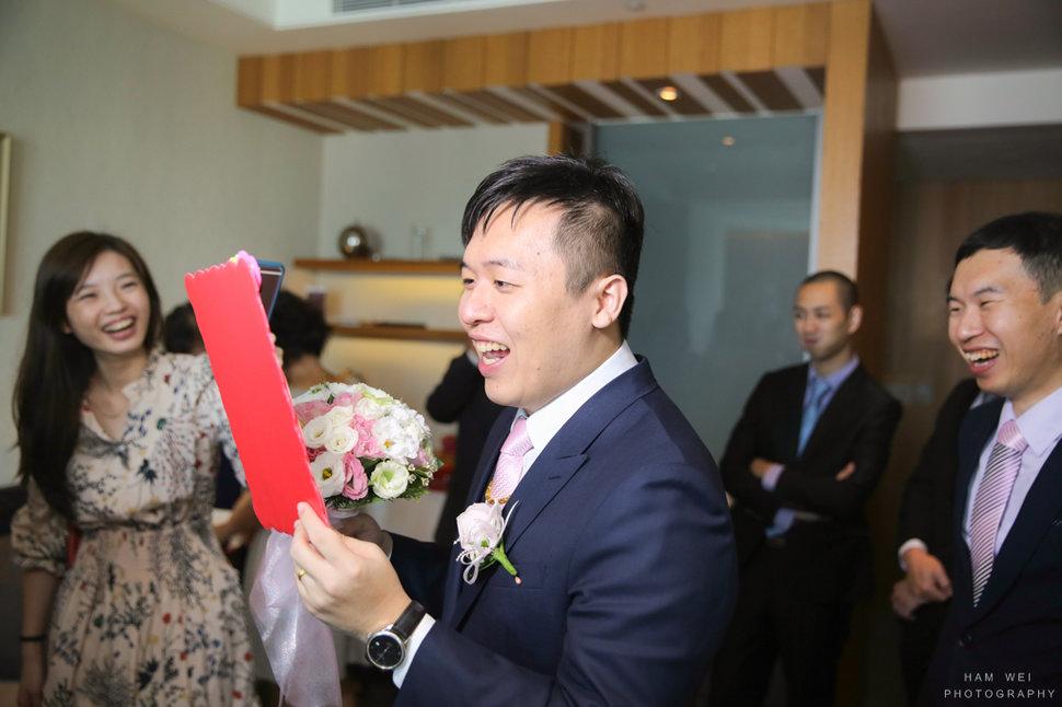 (編號:401141) - HAM WEI Photography - 結婚吧