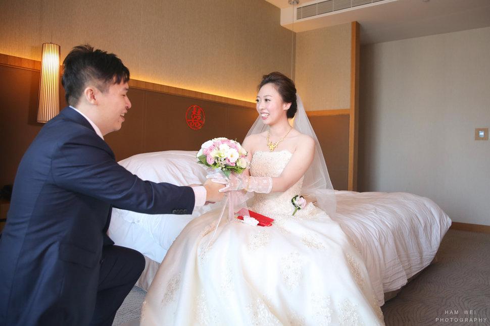 (編號:401144) - HAM WEI Photography - 結婚吧一站式婚禮服務平台