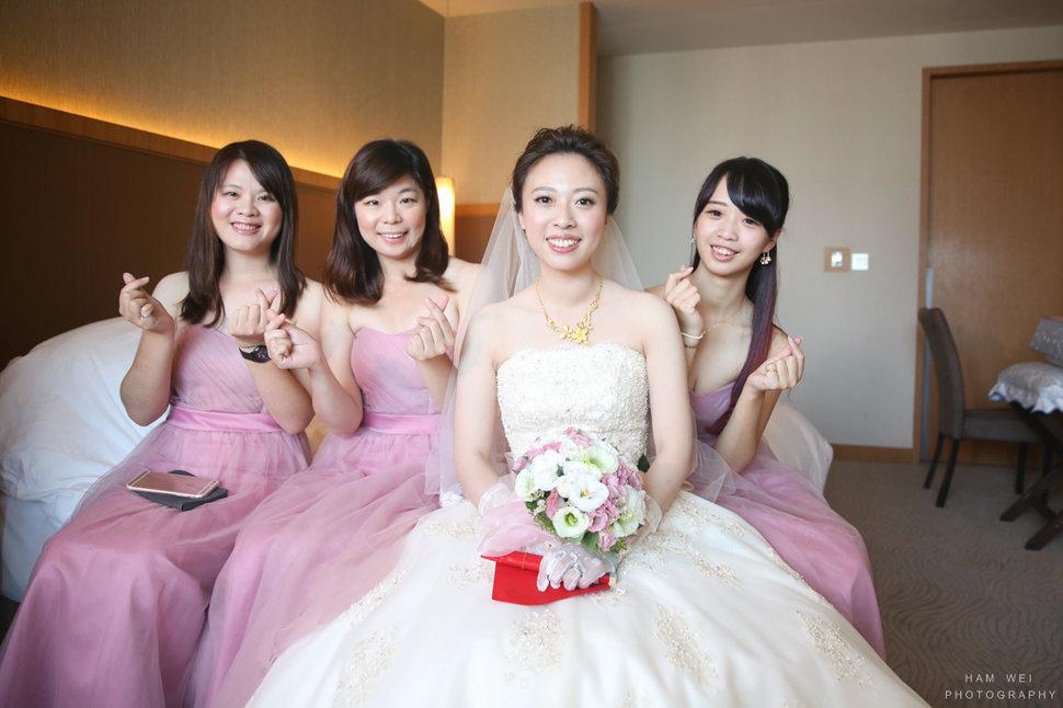 (編號:401145) - HAM WEI Photography - 結婚吧