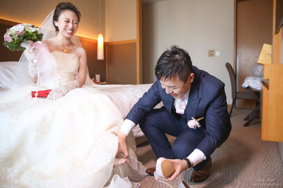 (編號:401146) - HAM WEI Photography - 結婚吧一站式婚禮服務平台