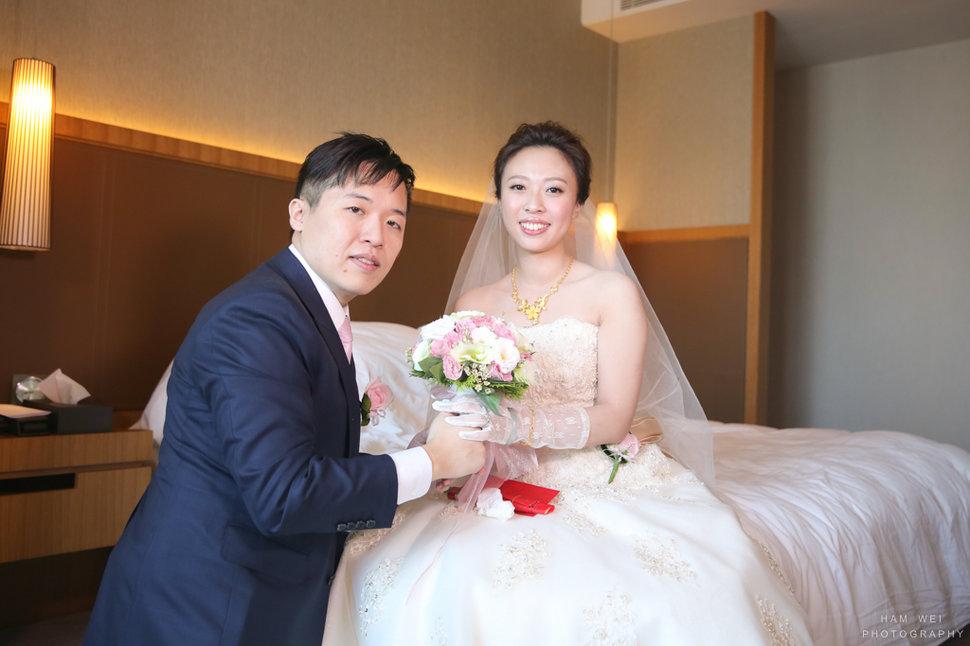 (編號:401148) - HAM WEI Photography - 結婚吧