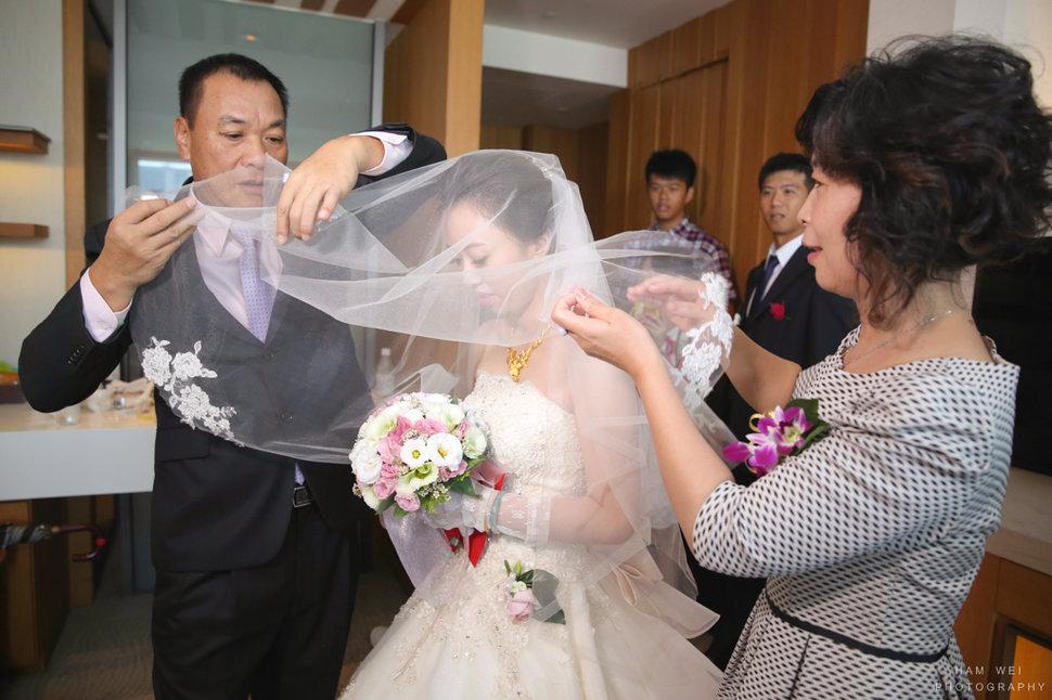 (編號:401149) - HAM WEI Photography - 結婚吧