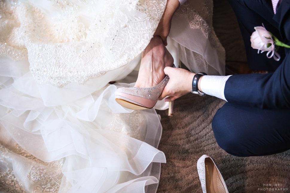 (編號:401150) - HAM WEI Photography - 結婚吧