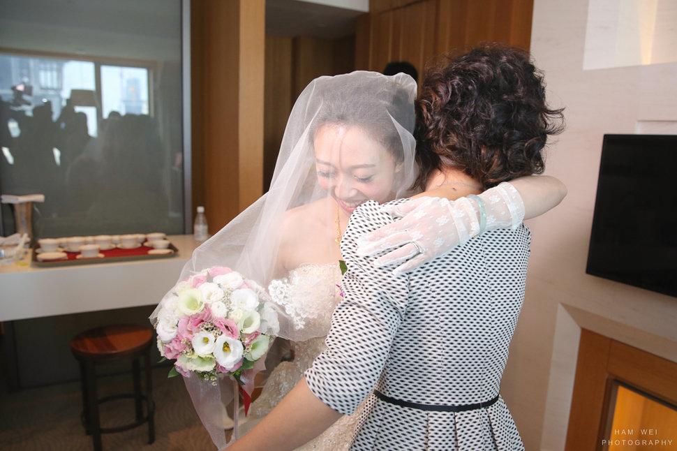 (編號:401151) - HAM WEI Photography - 結婚吧