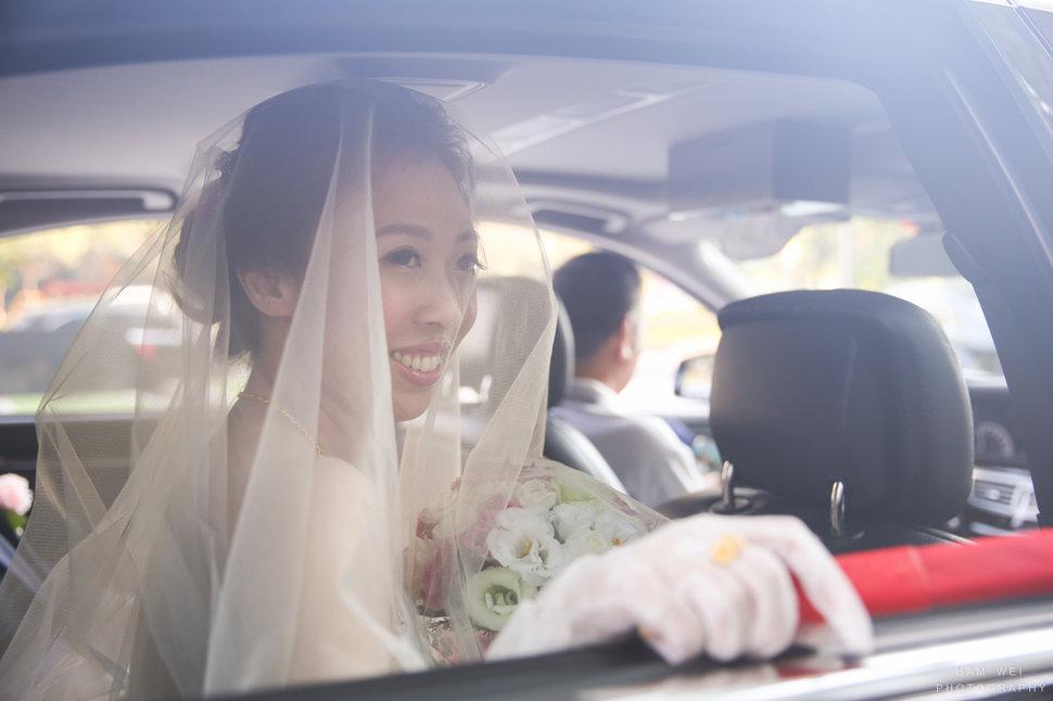 (編號:401155) - HAM WEI Photography - 結婚吧