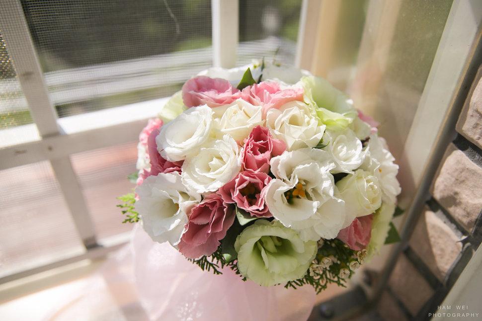 (編號:401165) - HAM WEI Photography - 結婚吧一站式婚禮服務平台