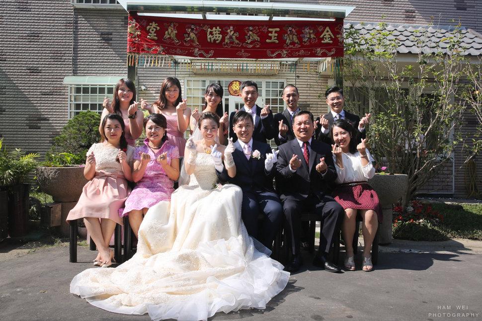 (編號:401166) - HAM WEI Photography - 結婚吧一站式婚禮服務平台