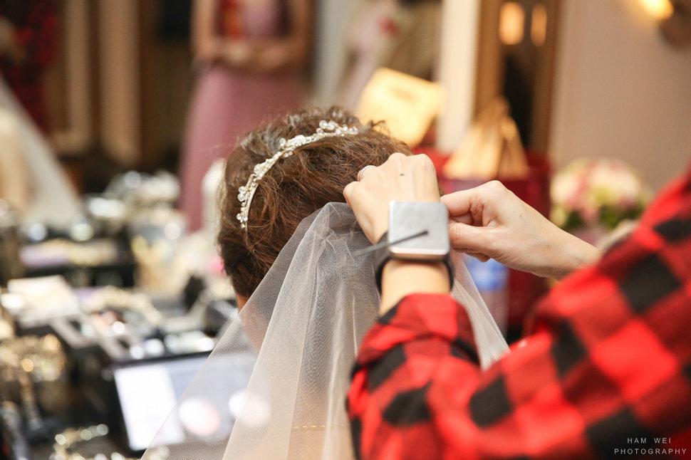 (編號:401169) - HAM WEI Photography - 結婚吧一站式婚禮服務平台
