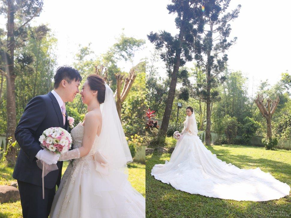 (編號:401170) - HAM WEI Photography - 結婚吧一站式婚禮服務平台