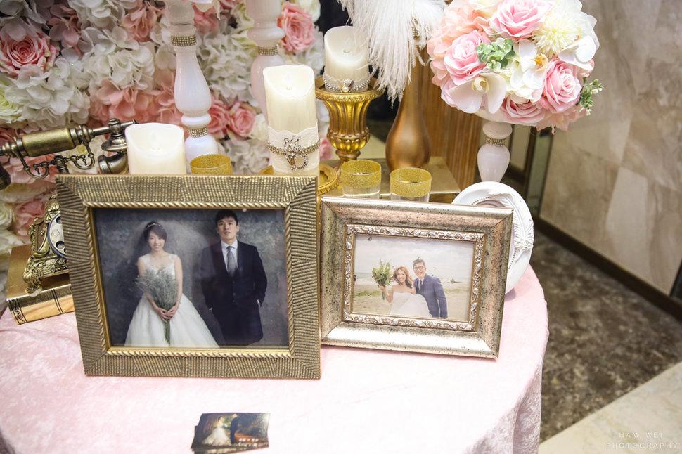 (編號:401171) - HAM WEI Photography - 結婚吧